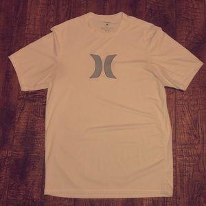Men's Hurley Swim Shirt Size Medium